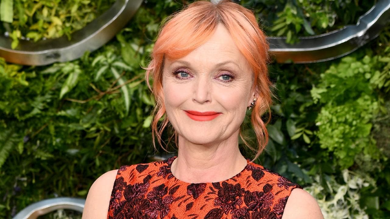 Harry Potter star Miranda Richardson forms part of the cast. Picture: Jeff Spicer/Getty Images
