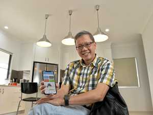 Toowoomba engineer turns home into power station