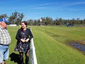 Yeppoon race day gets another big boost