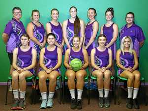 Grafton netballers head to Sydney