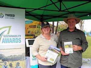 Mayor announces new sustainability awards