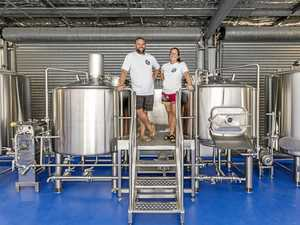 New Whitsunday brewery launches range of craft beer