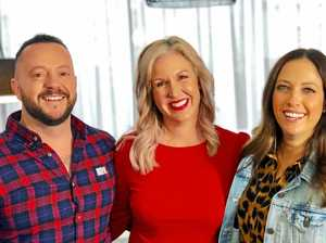 TV career beckons Gympie's Stay At Home Mum