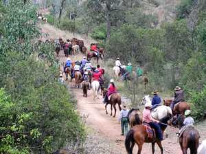 The evolution of Monto Cattle Drive and Trail Ride