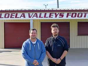 Biloela club fed up with vandals