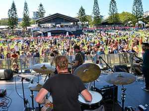 New festival funding tops $200,000