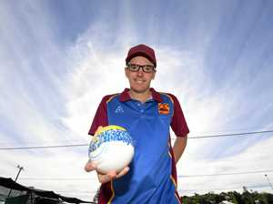 Gympie bowls champ headed for national glory