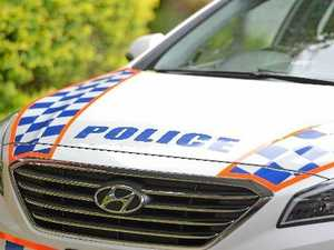 Toowoomba pair caught at end of 400km crime spree