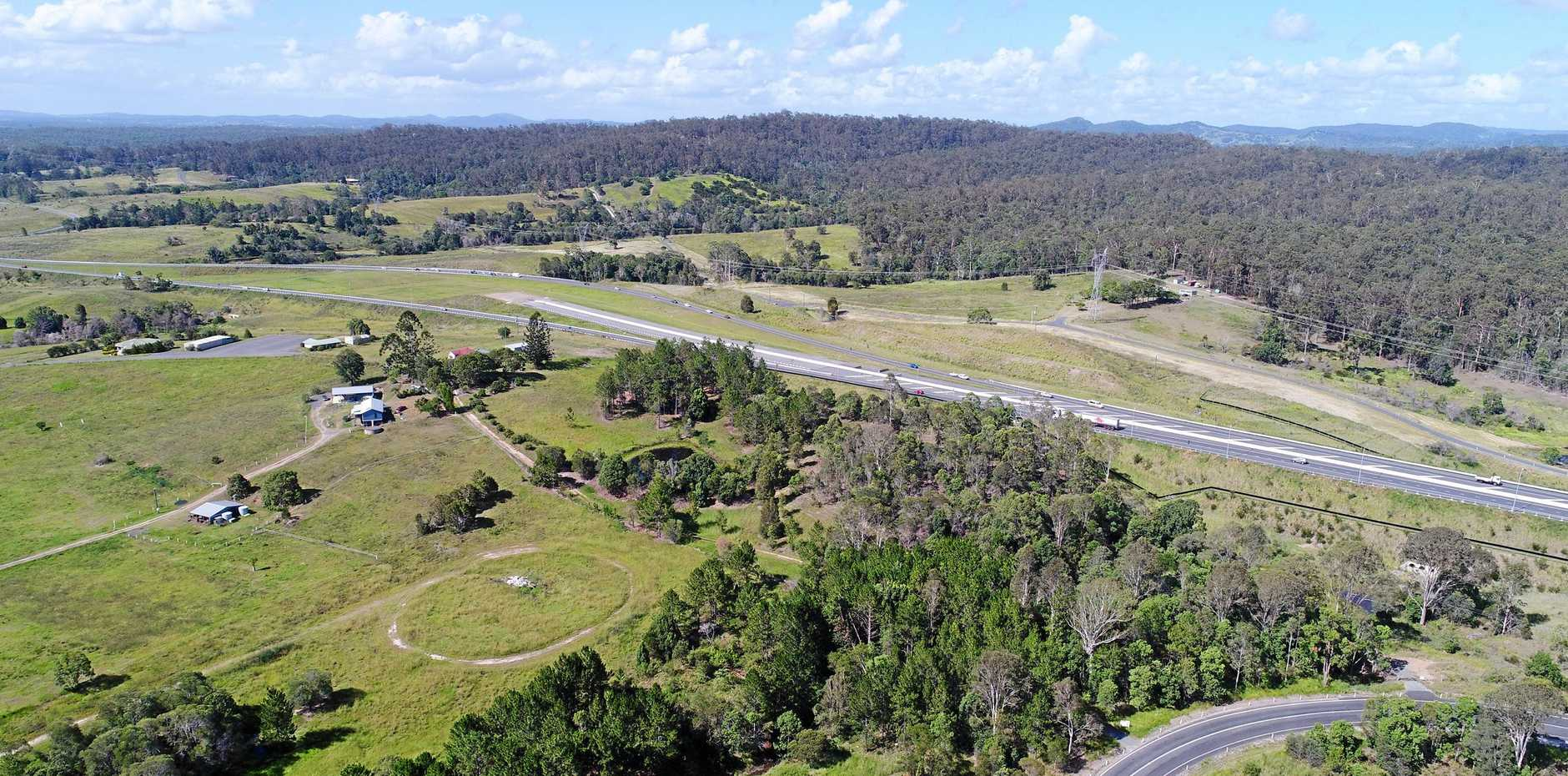 NEXT STEP: The next step in the Bruce Highway upgrade past Gympie is not the only major road project coming up for Gympie Region.