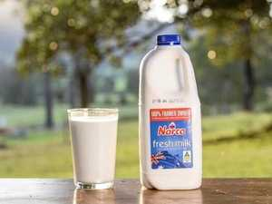 Coles milk moo-ve won't impact local dairy processor