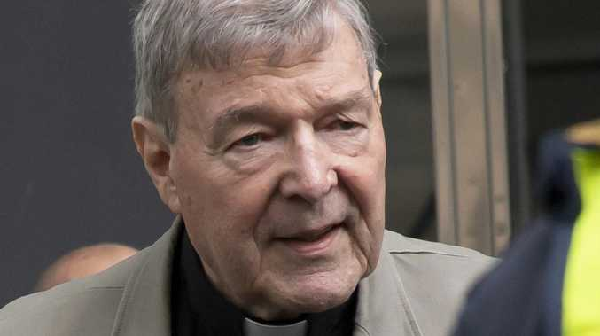 Pell victim's dad hits back at lawyer