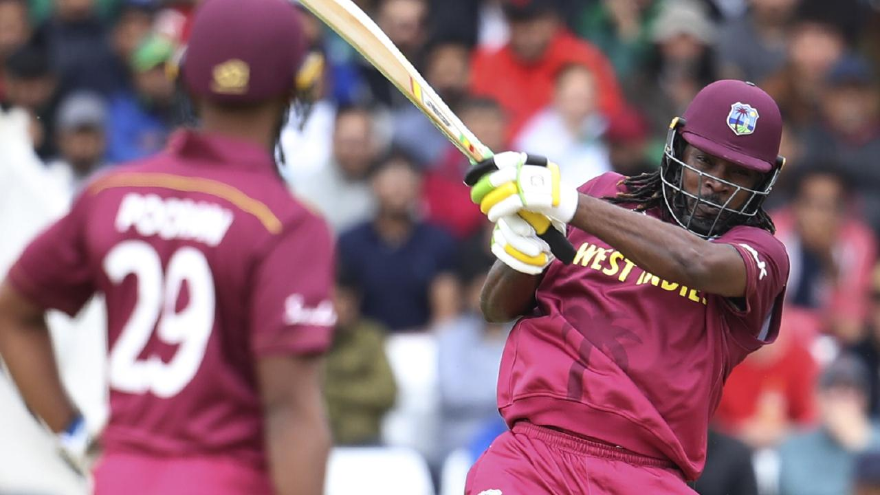 West Indies's big-hitters will be a challenge to all of Australia's bowlers.