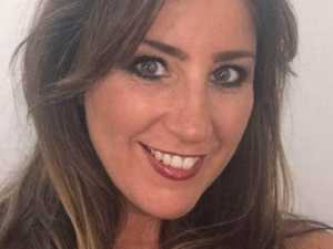 Mum dies in first-class airport lounge