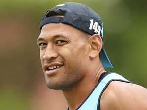 Folau to fight 'unlawful' ARU dismissal