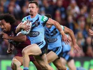 Brutal Origin battle to take toll on club sides