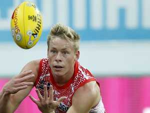 Heeney dreams of NSW glory