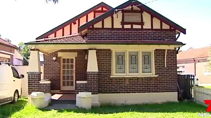 Squatter wins rights to $1.7m home