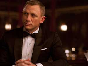 More drama hits troubled new Bond movie