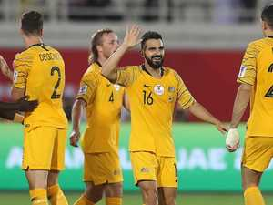 Invitation to 2020 Copa America looms for Socceroos