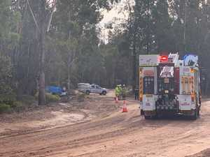 Toowoomba teen killed in 'freakish' rollover, GPS blamed