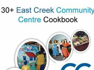 Cookbook represents diversity of community