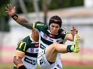 Jets radar set on Wynnum threat