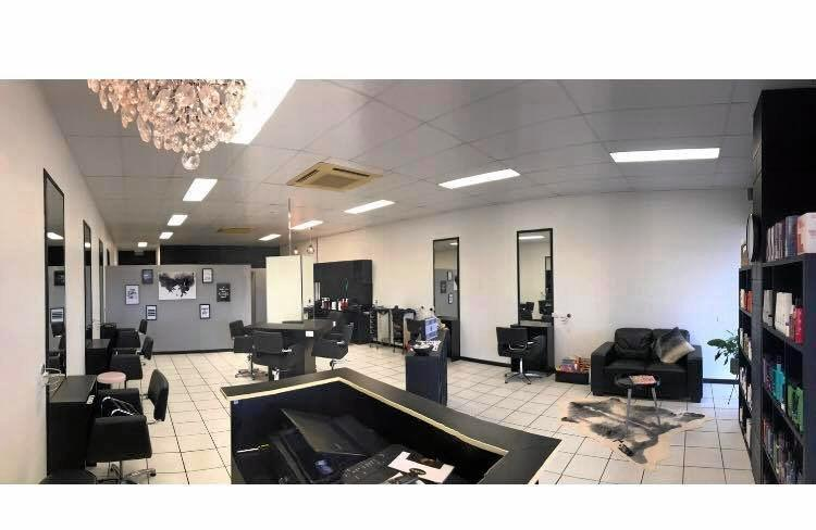 Unique Hair on Bedford came in high on the list of top 10 hairdressers in Mackay.
