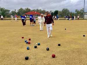 Biggenden Bowls Club President's Day