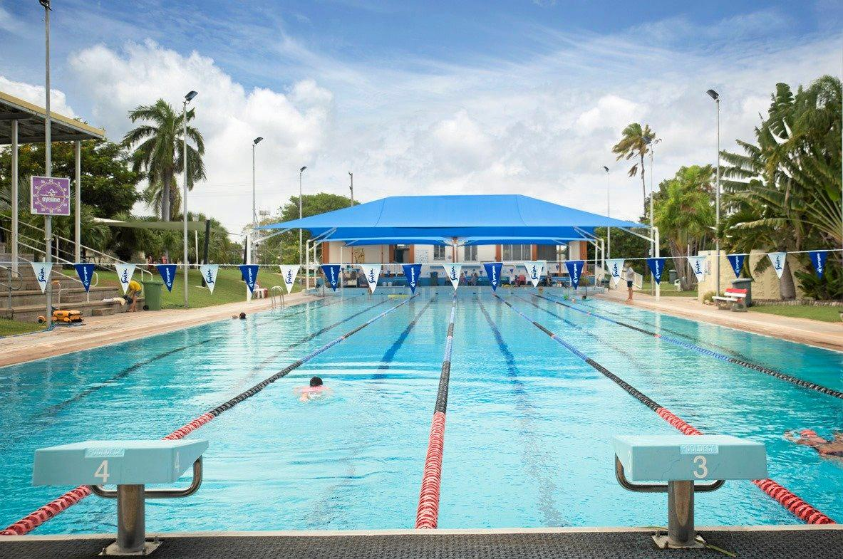 Bowen Town Pool closing for upgrades | Whitsunday Times