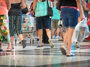 Shoplifting has skyrocketed on the Coffs Coast