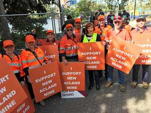 TSBE calls for regional Qld to stand united