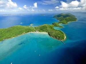 FOR SALE: Tropical island resort could be yours
