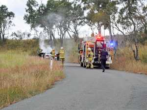 Firefighters called to Flagstaff Hill incident