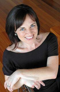 Adjudicator Katie Rutledge.