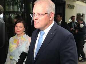 PM mulls law change after raids
