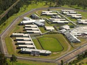 Unlikely 'honour' for notorious prison