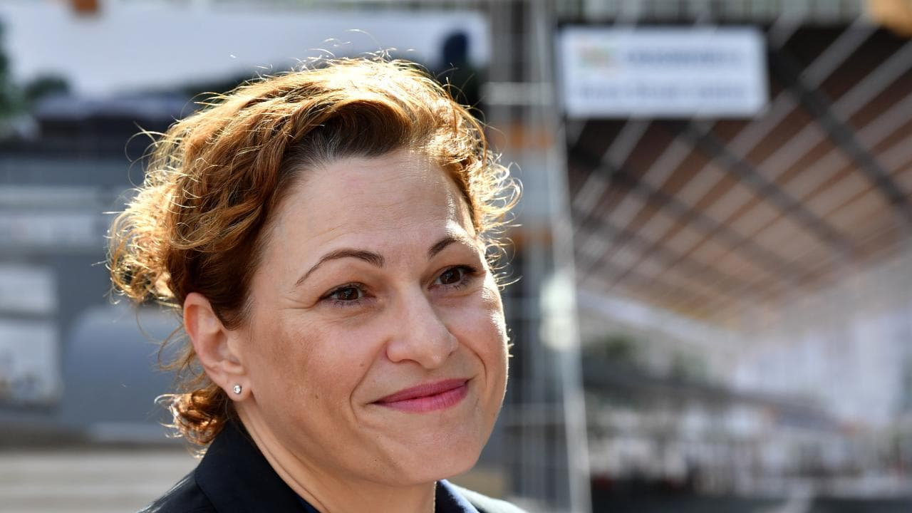Queensland Deputy Premier Jackie Trad. Picture: AAP Image/Darren England