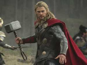 Huge star who turned down Thor role