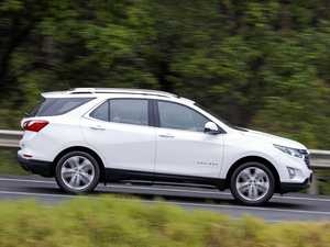 ROAD TEST: Sub-$30k Holden Equinox is a bargain with pluses
