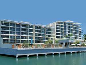 $80 million Mackay riverside development put on hold