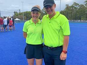 Young Toowoomba umpire New Zealand bound