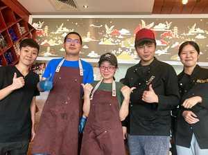 Grand opening: Popular restaurant opens new Mackay store