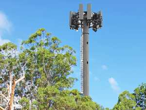 Angst over NBN tower: Residents demand action