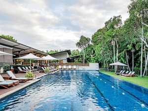 The incredible price tag on luxury Byron resort