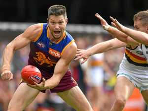 Lions put on high alert after Carlton's change of coach
