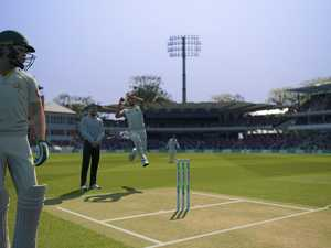 New Ashes cricket video game review
