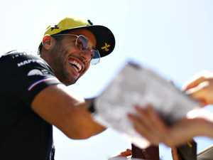 Ricciardo makes bold breakthrough prediction
