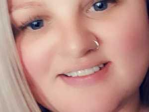 Mum's $10 Kmart undies 'saved' her life
