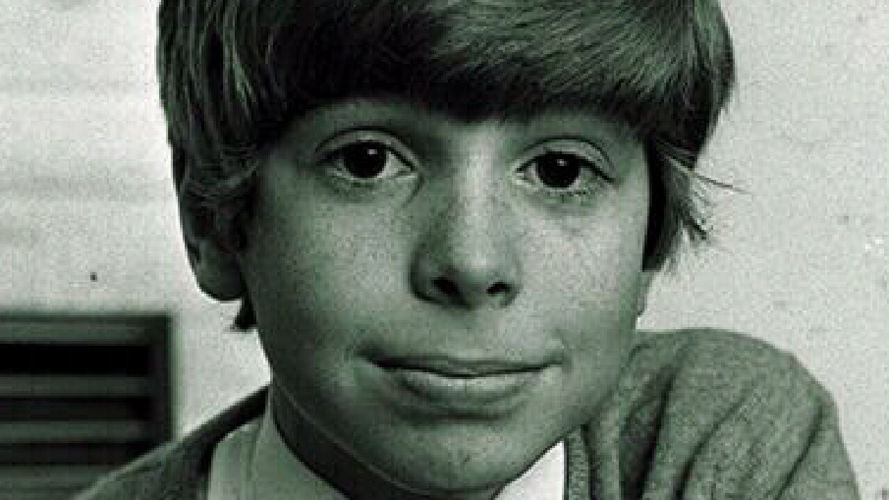 1964: Neil, at age seven in 1964, has featured in all of director Michael Apted's documentary series from 7 Up to recently released 42 Up.