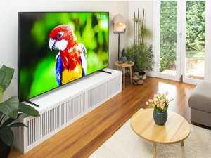 Samsung launches $100k 8K TV for Australia
